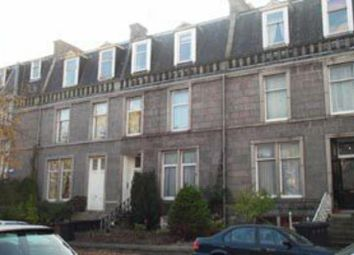 Thumbnail 2 bed flat to rent in Forest Road, Aberdeen