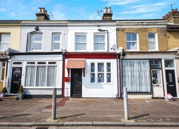 Thumbnail 2 bedroom terraced house for sale in Bakery Mews, Park Street, Westcliff-On-Sea