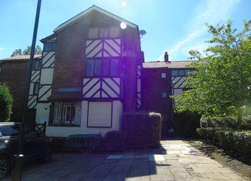 Thumbnail 2 bed flat for sale in Kirkwood Drive, Kenton, Newcastle Upon Tyne