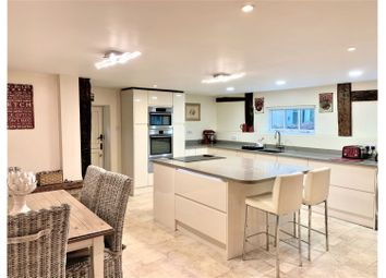 Thumbnail 4 bed barn conversion for sale in Marley Lane, Deal