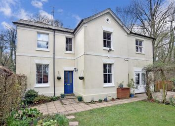 Thumbnail 4 bed semi-detached house for sale in Tripp Hill, Fittleworth, West Sussex