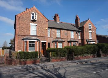 Thumbnail 5 bed semi-detached house for sale in High Street, Frodsham