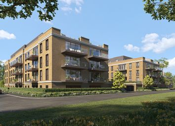 Thumbnail Block of flats for sale in Snakes Lane (Off Bramley Road), Enfield