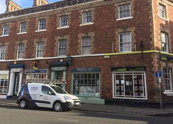 Thumbnail Retail premises to let in Grosvenor Street, Chester