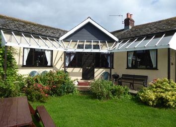 Thumbnail 3 bed detached bungalow to rent in Hensbury Lane, Bere Ferrers, Near Yelverton, Devon