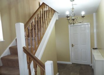 Thumbnail 3 bed semi-detached house to rent in Bevan Lee Road, Cannock