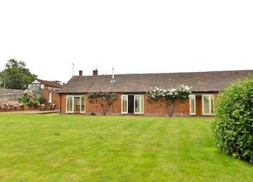 Thumbnail 3 bed barn conversion to rent in Ocle Mead, Ocle Pychard, Hereford, Herefordshire
