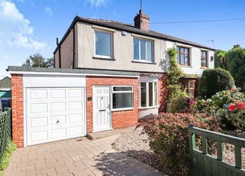 Thumbnail 3 bed semi-detached house to rent in Dobcroft Avenue, Sheffield, South Yorkshire