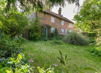 Thumbnail 2 bed semi-detached house for sale in Abbey Road, Great Massingham, King's Lynn