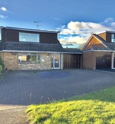 Thumbnail 5 bedroom bungalow for sale in Lonsdale Close, Willenhall, West Midlands