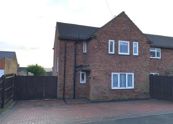 3 bed end terrace house for sale in Victoria Street, Irthlingborough, Wellingborough NN9