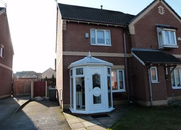 Thumbnail 2 bed shared accommodation to rent in Verwood Drive, Liverpool