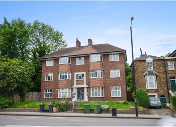 Thumbnail 2 bedroom flat to rent in 10 Thurlow Park Road, London