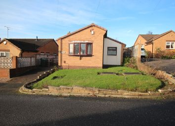 3 bed detached bungalow for sale in Oakbank Close, Swinton, Mexborough S64