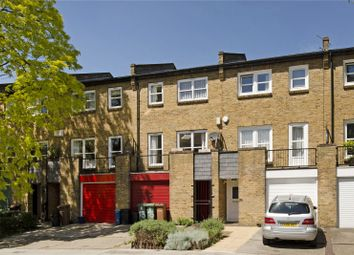 Thumbnail 5 bed terraced house to rent in Adolphus Road, London