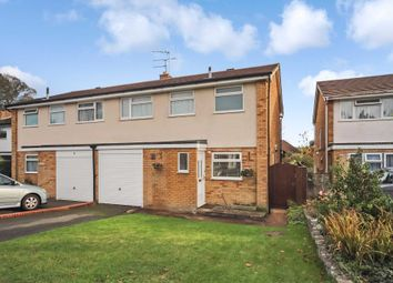Thumbnail 3 bed semi-detached house for sale in Buckingham Road, Tring