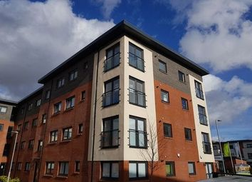 Thumbnail 2 bed flat for sale in Mulberry Road, Renfrew, Renfrewshire