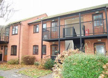 Thumbnail 1 bed flat to rent in Kinwarton Road, Alcester