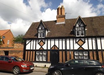 Thumbnail 2 bed cottage for sale in Long Acre, Bingham, Nottinghamshire