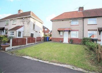 Thumbnail 1 bed semi-detached house for sale in Stanton Crescent, Frecheville, Sheffield