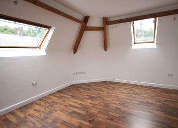 Thumbnail 1 bed flat to rent in Hall Street, Todmorden