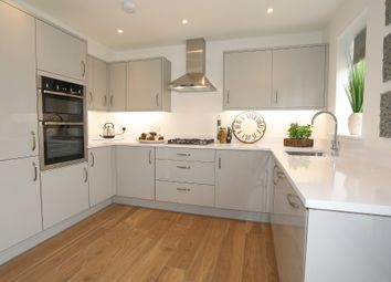 Thumbnail 3 bed semi-detached house for sale in The Beeches, Horns Road, Hawkhurst, Cranbrook