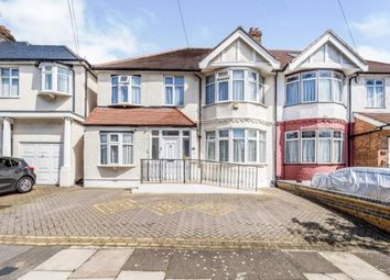 5 bed semi-detached house for sale in Rosemary Drive, Ilford IG4