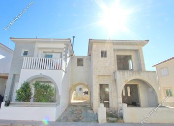 Thumbnail 3 bed link-detached house for sale in Vrysoulles, Famagusta, Cyprus