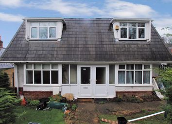 4 bed detached bungalow for sale in Bitterne Road East, Southampton SO18