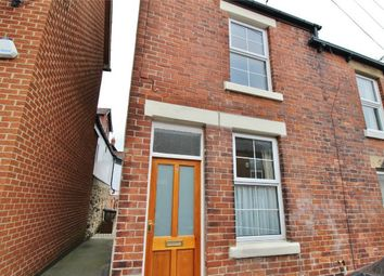 Thumbnail 2 bed end terrace house for sale in Toyne Street, Sheffield, South Yorkshire