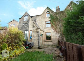 3 bed terraced house for sale in Whalley Road, Ramsbottom, Bury BL0