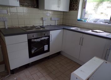 Thumbnail 2 bed terraced house to rent in Carmarthen Road, Cwmbwrla, Swansea
