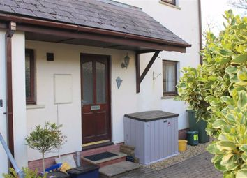 Thumbnail 2 bed flat for sale in The Clicketts, Tenby