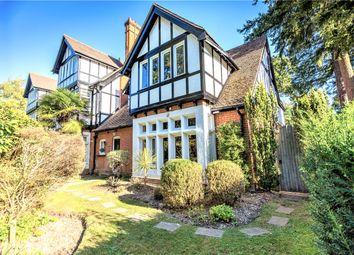 Thumbnail 3 bedroom flat for sale in Heatherlands, Heathfield Avenue, Sunninghill, Berkshire