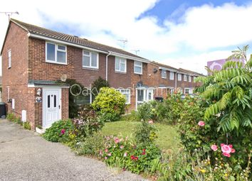 2 bed semi-detached house for sale in Sewell Close, Birchington CT7