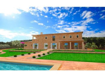 Thumbnail 4 bed finca for sale in Santa Eugenia, Balearic Islands, Spain