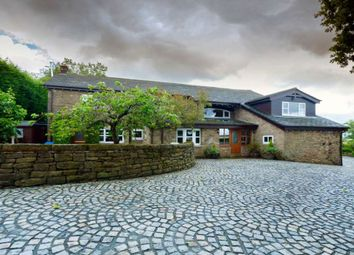 Thumbnail 5 bed detached house for sale in Bolton Road, Anderton, Chorley, Lancashire