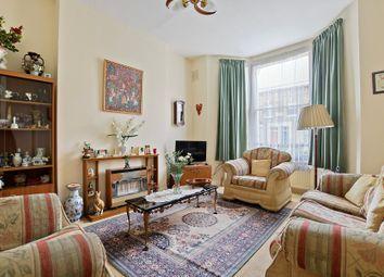 Thumbnail 4 bed maisonette for sale in Bravington Road, Maida Vale, London