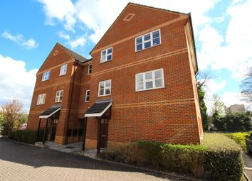 Thumbnail 2 bed flat to rent in Wey View Court, Walnut Tree Close, Guildford, Surrey