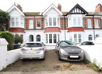 Thumbnail 7 bed terraced house to rent in Navarino Road, Worthing