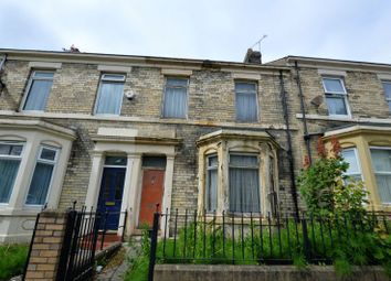 Thumbnail 4 bed terraced house for sale in Normanton Terrace, Elswick, Newcastle Upon Tyne