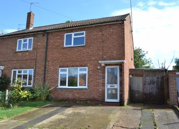 Thumbnail 2 bed semi-detached house for sale in Marygold Walk, Little Chalfont, Amersham