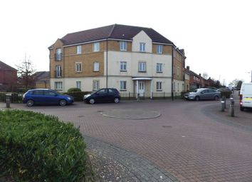 Thumbnail 2 bed flat for sale in St. Gregorys Road, Horfield, Bristol