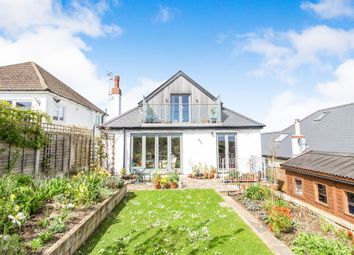Thumbnail 3 bedroom detached bungalow for sale in Chantry Rise, Penarth