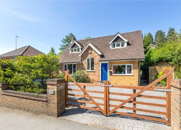 3 bed detached house for sale in Station Road, Amersham, Buckinghamshire HP7