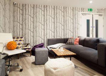 Thumbnail 1 bed flat to rent in Gunnersbury Lane, London