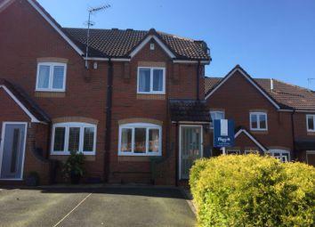 Thumbnail 2 bed end terrace house to rent in Nash Lane, Belbroughton, Stourbridge