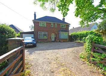 Thumbnail 4 bed detached house to rent in Robin Hood Lane, Winnersh, Wokingham