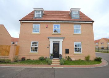 Thumbnail 5 bed detached house for sale in Tyson Grove, Wakefield, West Yorkshire