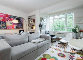 Thumbnail 1 bed flat for sale in Woodside House, Wimbledon